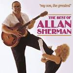 My Son, the Greatest: The Best of Allan Sherman [LP]