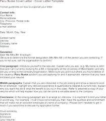 cover letter for rn job cover letter for rn job