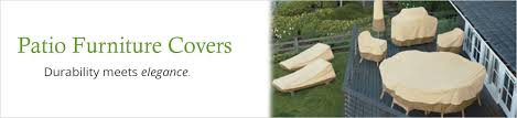 Outdoor Furniture Covers and Patio Furniture Covers from Garden