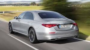 For greater engagement, the driver can choose to shift gears with paddles mounted. 2021 Mercedes Benz S Class News Prices And Specs Confirmed Motoring Research