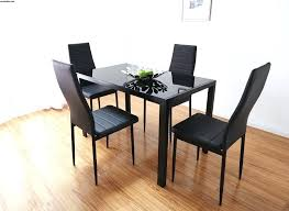 full size of small round glass dining table uk black and chairs sets furniture dinette for