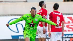 Pro League : Le Standard s'incline à Zulte après avoir mené deux fois (3-2)