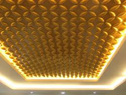 heavenly image of interior wall decoration with bamboo pulp wall panels engaging image of home