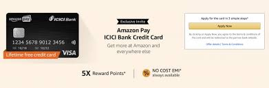 The rbi is an apex bank in the country that has allotted a unique code to each bank branch. Hands On With Amazon Pay Icici Bank Credit Card Cardexpert