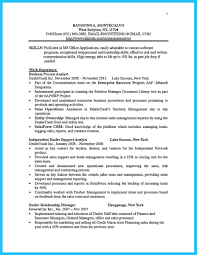 Resume Book Create Your Astonishing Business Analyst Resume And Gain The Position 66