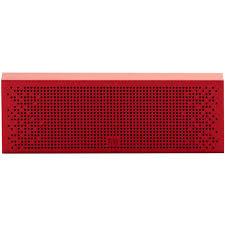 Купить Беспроводная акустика Xiaomi <b>Mi Bluetooth Speaker Red</b> в ...