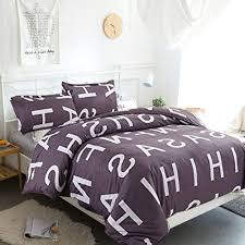 how to put a duvet cover on easy drawing cotton bedding duvet cover set queen