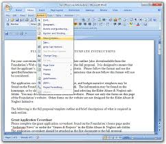 microsoft word menus how to bring back the old menus in office 2007