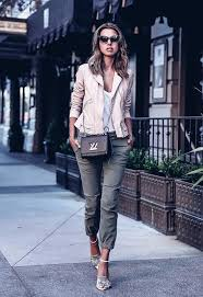 night out leather jacket outfits