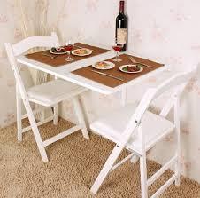 La Table Murale Pliante Pour Un Gain De Place Optimale Table Pliante