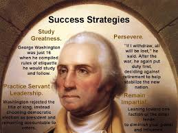George Washington Quotes Awesome The Leadership Of George Washington Command Performance Leadership