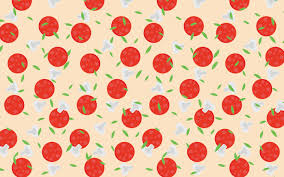 repeating pizza background. Plain Background Pizzabg Macbook And Repeating Pizza Background E
