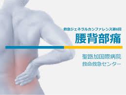 「背部痛 治療」の画像検索結果