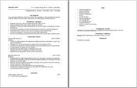 Waitress Job Description Resumes Ukranagdiffusion Simple Waiter Resume