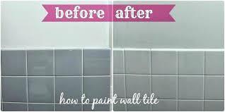 ceramic tile paint can you paint bathroom tile ceramic tile paint how to paint ceramic tile