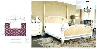 rug placement under bed rug under bed bedroom area rug placement 2 rug bedroom placement bedroom