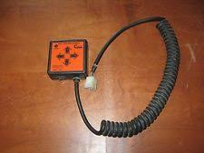 curtis plow curtis sno pro 3000 series snow plow controller