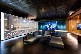 microsoft office in seattle. Seattle - Microsoft Cybercrime: Olson Kundig Architects Designed A New Work Environment For Microsoft\u0027s Cybercrime Center. This Facility Is Home Office In T