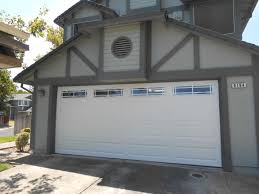 16x7 garage door167 Clopay Door With Windows  Garage Door Repair Service in