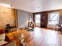 ... New York Apartment 1 Bedroom Loft Rental In Lower East Price 1618  Fabulous Appartment In New ...