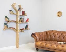 The Oak Tree Bookshelf