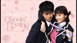 Sassy girl chun hyang mp3
