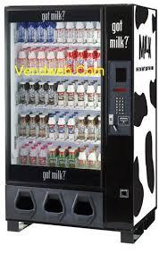 Milk In Vending Machines Custom Dear Milk Vending Machines Dear Mr Postman