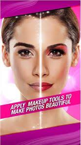 makeup photo editor image