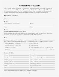 12 Month Lease Agreement Template Awesome California Rental ...