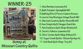 Missouri Country Quilts - Home | Facebook & Image may contain: one or more people and text Adamdwight.com