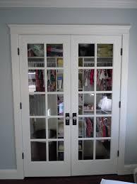 Diy Frosted Glass Door Glass Closet Doors For Bedrooms