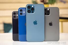 Apple iPhone 12 Pro Max review - GSMArena.com tests