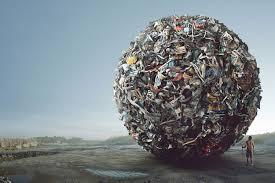 Классификация и утилизация твердых бытовых отходов  Утилизация твердых бытовых отходов