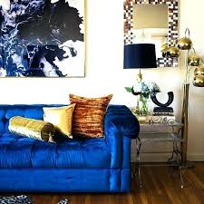 blue home decor accents. Simple Accents Blue Velvet Fabric Home Decor Accents Full Size On O