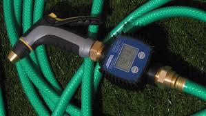 garden hose flow meter. Bluedef Flow Meter Embly Model Deffm Garden Hose R