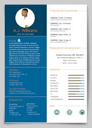 Indesign Resume Template Simple 60 Best Free Indesign Resume Templates Updated 60