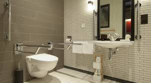 Motionspot Design Led Accessible Bathrooms For The Home - Disability bathrooms
