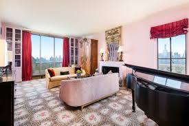 Cosmo Editor Helen Gurley Browns UWS Penthouse Sold For M - Cosmo 2 bedroom city suite