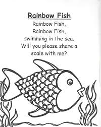 Small Picture 59 best The Rainbow Fish images on Pinterest Rainbow fish
