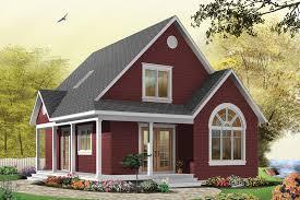 cottage style house plans. Cottage Style House Plan - 3 Beds 2.00 Baths 1226 Sq/Ft #23 Plans G