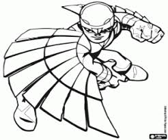 Small Picture Super Hero Squad coloring pages printable games