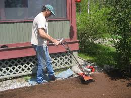 garden rototiller. Introducing OUR Mantis Tiller - Our Beloved Small Garden Cultivator! Rototiller