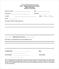 Service Call Form Template Service Request Form Template Invitation Template Service Form