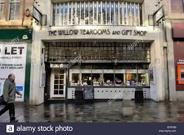 charles rennie mackintosh s willow tearooms and gift