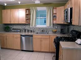 Kitchen:Contemporary Kitchen With Stock Cabinets Replacement Cabinet Doors  And Drawer Fronts Replacing Kitchen Cabinet