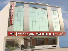 Hotel Pulse Impulse Best Price On Hotel Ashu Palace In New Delhi And Ncr Reviews