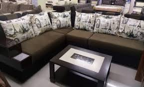 wood sofa center table rs 38000 set v