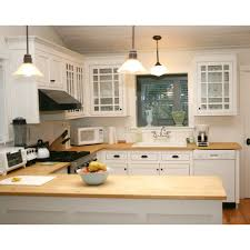 Shop Q Solutions Company 6-ft Bamboo Countertop at Lowe's Canada. Find our  selection  Kitchen Cabinet DesignSimple Kitchen CabinetsKitchen  DesignsKitchen ...