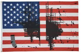 unled flag 2 2017 by josephine meckseper josephine meckseper