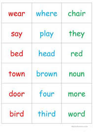 These rhyming word exercises are useful to encourage students to think about the sounds of words and their pronunciation. English Esl Rhyming Words Worksheets Most Downloaded 20 Results